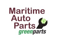 What services does Maritime Auto Salvage provide?
