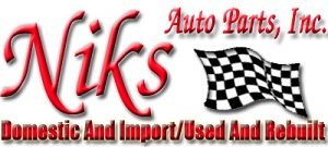 Niks Auto Parts, Inc Neenah, WI 54956