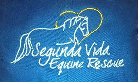 Segunda Vida Equine Rescue Foundation, Gormley,ON Vehicle Donation Quotation Form
