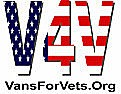 Vans For Vets Org., Natrona Heights,PA Vehicle Donation Quotation Form