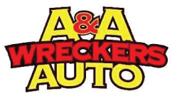 A & A Auto Wreckers Car Pickup Quotation Form