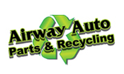 Junk Car Pickup Form for Airway Auto Parts LLC Springfield, MI