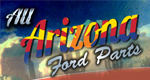 Junk Car Pickup Form for All Arizona Ford Parts PHOENIX, AZ