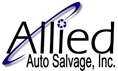Allied Auto Salvage Inc. Riverside, CA 92507