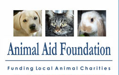 Animal Aid Foundation Logo