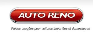 Junk Car Pickup Form for Reno Pieces d�Autos Vaudreuil , QC