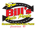Bill's Auto Parts Inc Car Pickup Quotation Form