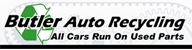 Get Cash for Your Car in Pensacola, FL from Butler Auto Recycling Inc.