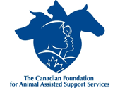 The Canadian Foundation for Animal Assisted Support Services, Ottawa,ON Vehicle Donation Quotation Form