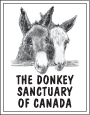 The Donkey Sanctuary of Canada, Guelph,ON Vehicle Donation Quotation Form