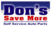 Don's Save More Monroe, NC 28110