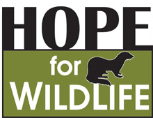 Hope for Wildlife Society, Seaforth,NS Vehicle Donation Quotation Form