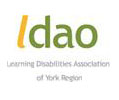 Learning Disabilities Association of York Region, Richmond Hill,ON Vehicle Donation Quotation Form