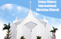 Living Waters International Christian Church, Scarborough,ON Vehicle Donation Quotation Form