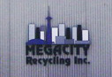 Junk Car Pickup Form for Mega City Auto Recycling Inc. Georgetown, ON