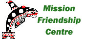 MISSION FRIENDSHIP CENTRE SOCIETY, MISSION,BC Vehicle Donation Quotation Form
