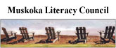 The Muskoka Literacy Council, Huntsville,ON Vehicle Donation Quotation Form