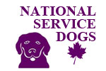 National Service Dogs, Cambridge ,ON Vehicle Donation Quotation Form