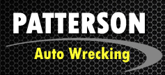Patterson Auto Wrecking Cochranton, PA 16314