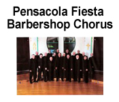 Pensacola Fiesta Barbershop Chorus, Pensascola,FL Vehicle Donation Quotation Form