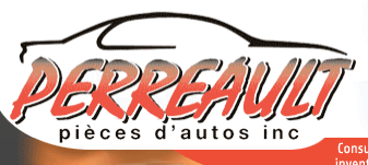 Junk Car Pickup Form for Perreault Pieces d�Autos  Rouyn-Noranda , QC