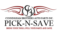 Get Cash for Your Car in Rustburg, VA from Cunningham Brothers