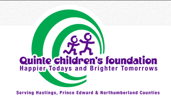 Quinte Children's Foundation, Cobourg,ON Vehicle Donation Quotation Form