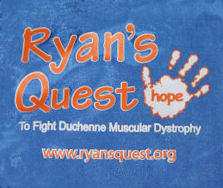 Ryan's Quest, Hamilton,NJ Vehicle Donation Quotation Form