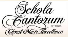 Schola Cantorum of Texas, Inc., North Richland Hills,TX Vehicle Donation Quotation Form