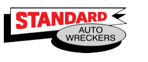 Standard Auto Wreckers Car Pickup Quotation Form
