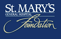 St. Mary's General Hospital Foundation , Kitchener,ON Vehicle Donation Quotation Form