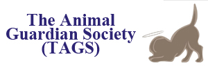 The Animal Guardian Society Charity Car Donation Program