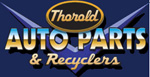 Junk Car Pickup Form for Thorold Auto Parts & Recycling Thorold, ON