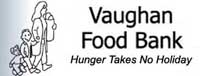 Vaughan Food Bank, Woodbridge,ON Vehicle Donation Quotation Form