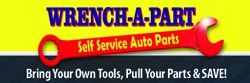 Budget Wrench A Part, Belton, TX Charity Car Donation Quotation Form